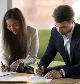 Pre And Postnuptial Agreements